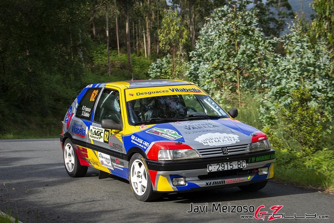 Rally de Naron 2021 - Javi Meizoso