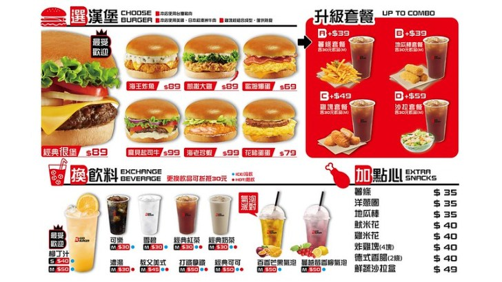 51292606452 cd9ece9c64 c - 一中商圈有點潮的美式漢堡店~GOD BURGER 很堡,紅白配色外觀吸睛!