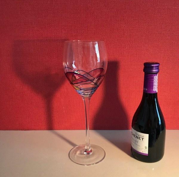 Week 27 Wine Glass