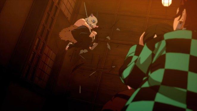 Demon Slayer - Kimetsu no Yaiba - The Hinokami Chronicles - Image 5