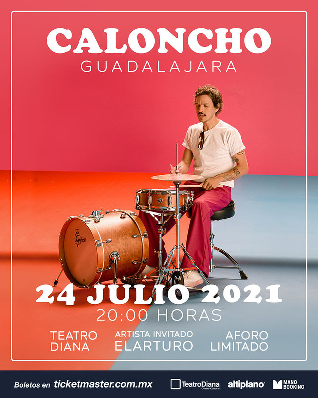 2021.07.24 Caloncho