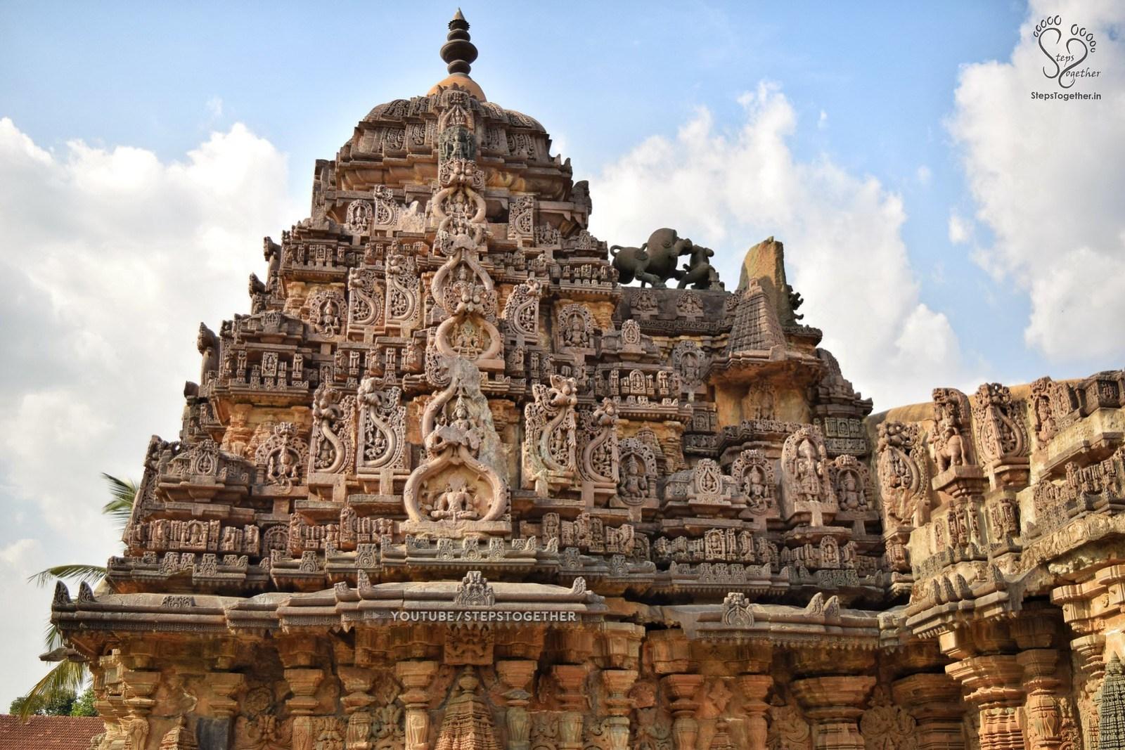 Amrutheshwara Temple