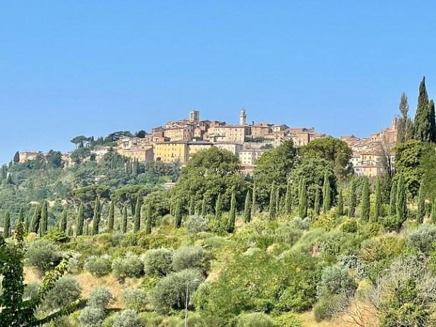 Strahlendes Montepulciano