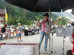 Frühschoppen Hotel Fair