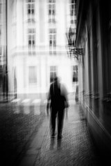 The ghosts of Prague~