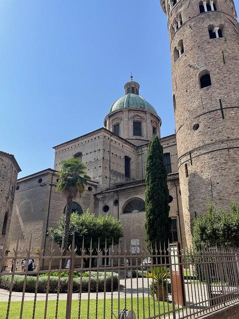 Dom von Ravenna