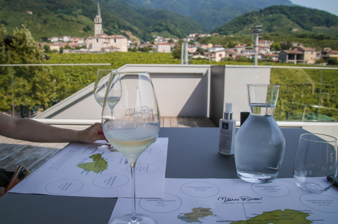 Cantina Nani Rizzi, Valdobbiadene