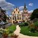 Turckheim (Haut-Rhin, F)