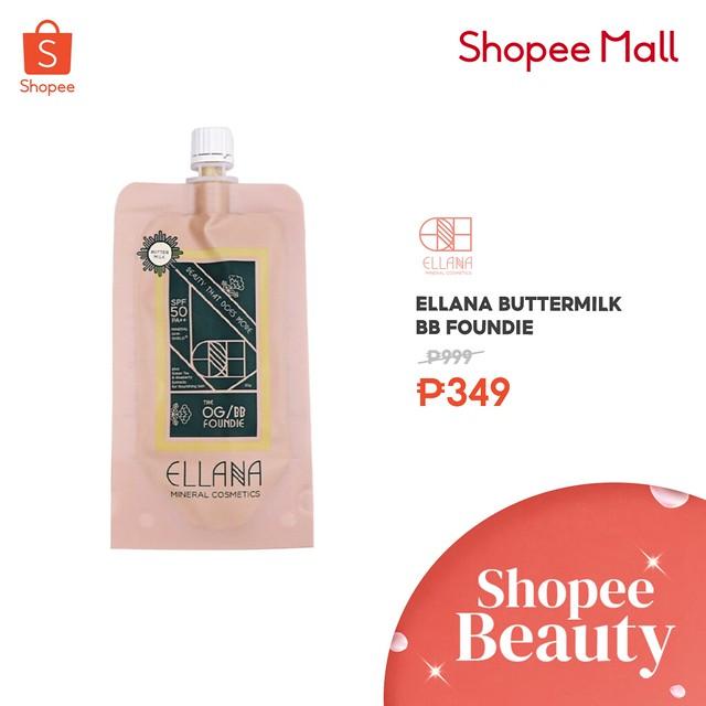 Shopee Beauty Ellana