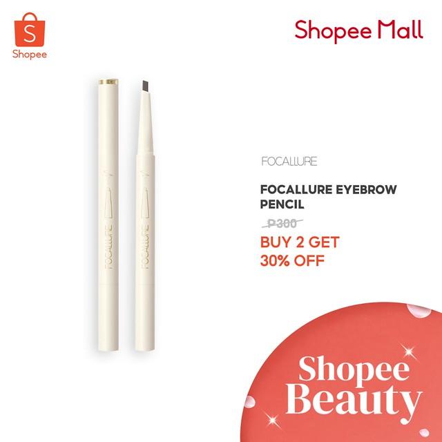 Shopee Beauty Focallure