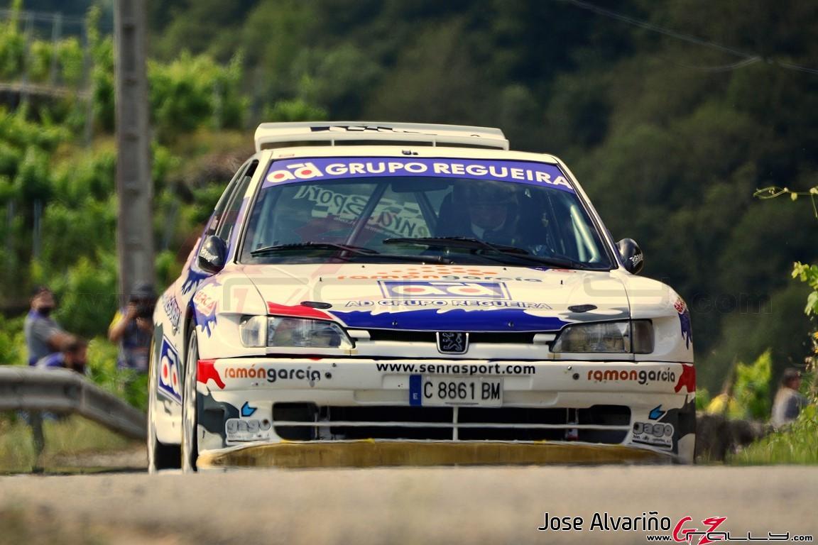 47 Subida a Chantada 2021 - Jose Alvariño