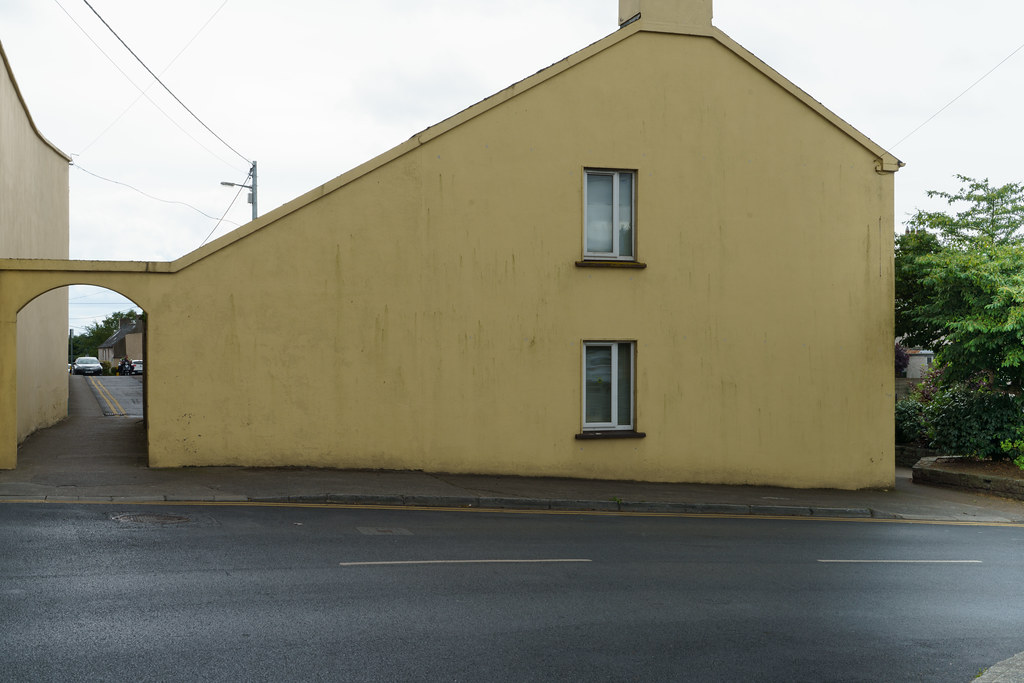 GRANGES ROAD AND NEARBY [KILKENNY]-195762