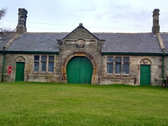 Turton Cottages - Roxby