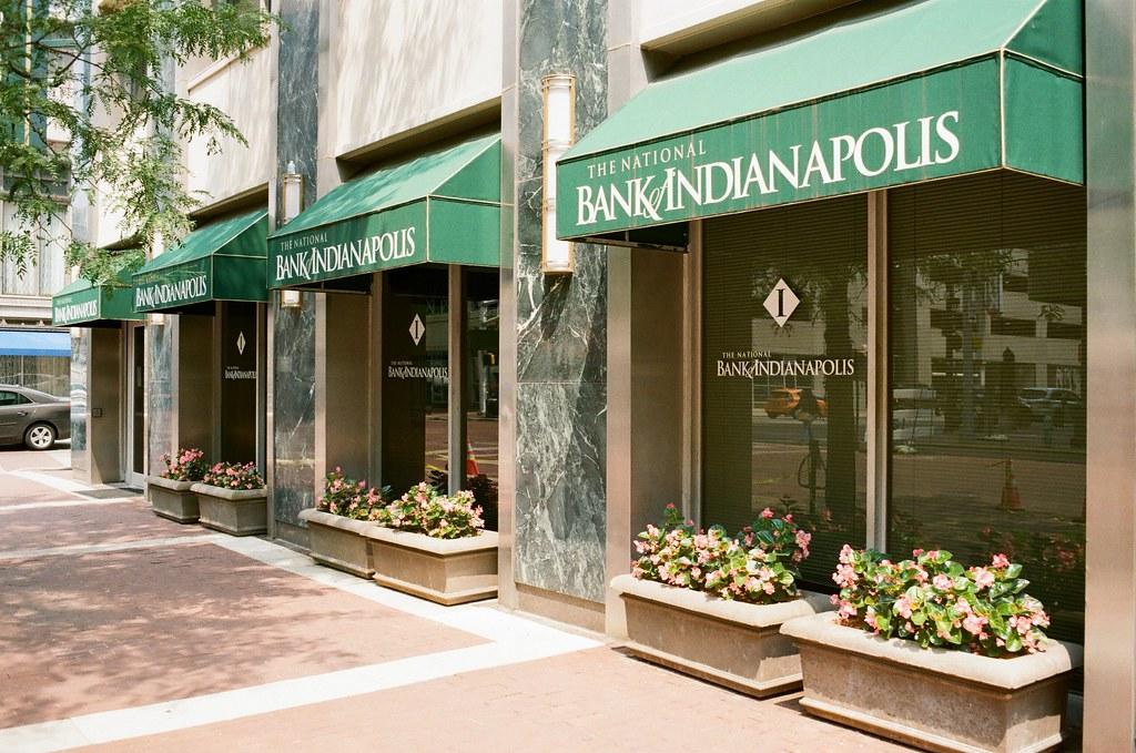 Bank of Indianapolis