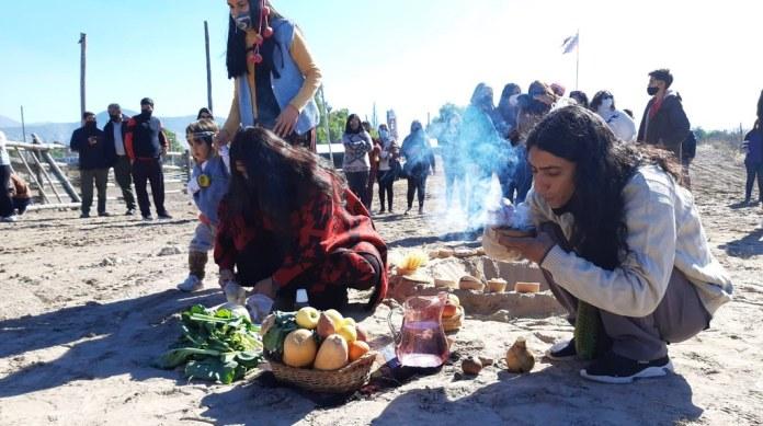 2021-08-17:DESARROLLO HUMANO: Dia de la Pachamana
