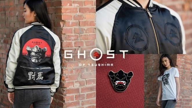 Los directores de Ghost of Tsushima cortan el equipo