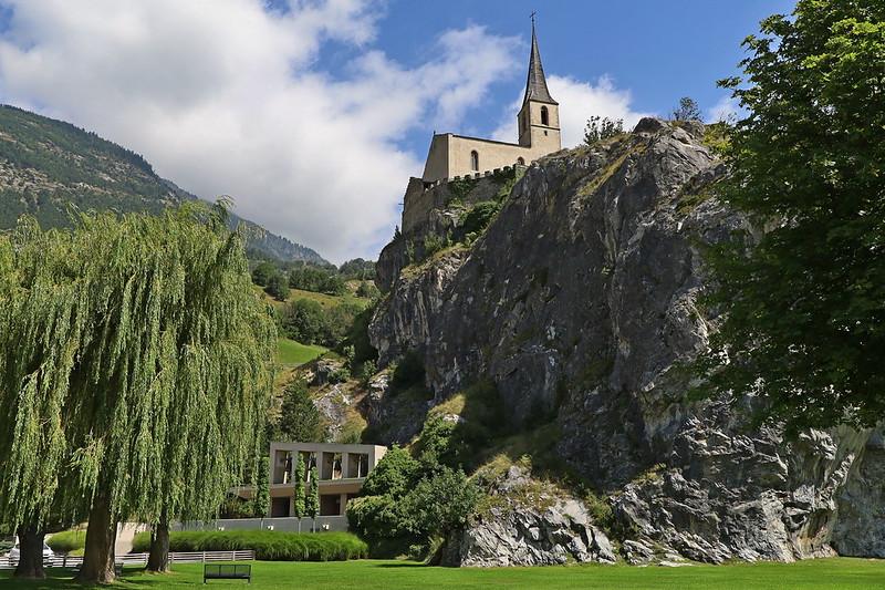 IMG_5081 Burgkirche en Felsenkirche