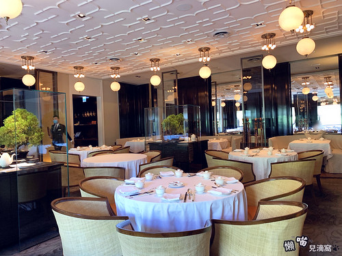 雅閣中餐廳