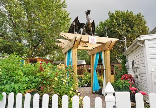 Gardens Buffalo Niagara