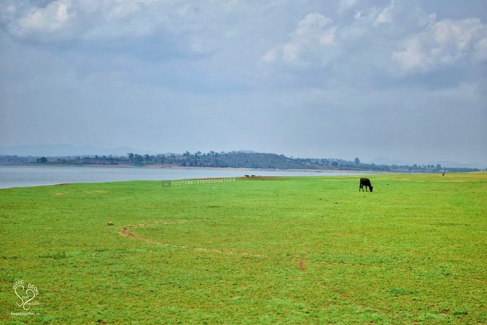 Kabini Backwaters