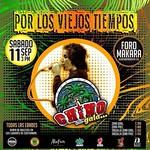 2021.09.11 Por Los Viejos Tiempos Fest