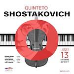 2021.09.13 Quinteto Shostakovich