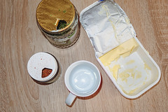 ingredients herb butter recipe blog joydellavita