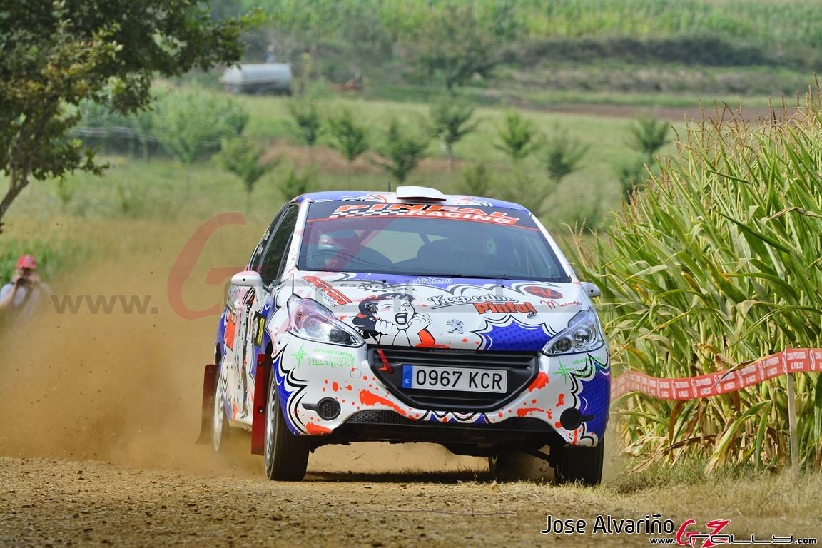 Rallymix de Touro 2021 - Jose Alvariño