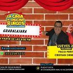 2021.09.23 Paco Pervill y Cristian Ornelas