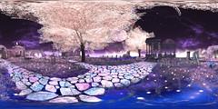 Second Life 360 Snapshot at Runaway Moon