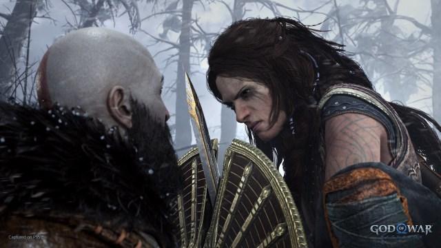 God of War Ragnarok - PlayStation Showcase Sept 2021