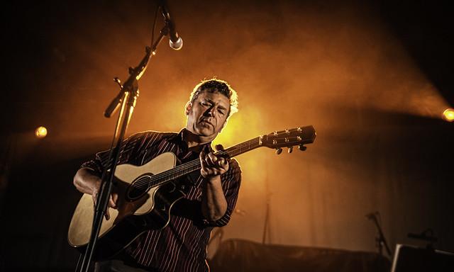 Pete Williams Barrowland 6th Sept 21 Stephen Wilson-4