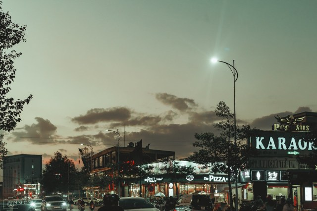 Bien Hoa City