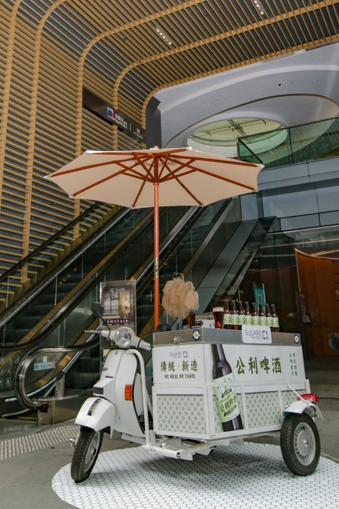 利奧坊「傳統 x 新造」潮遊市集將於10月初兩個週末期間舉行8
