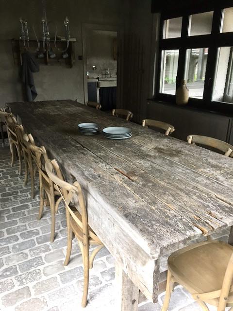 RAW Stones Terpstra's boerenkeuken