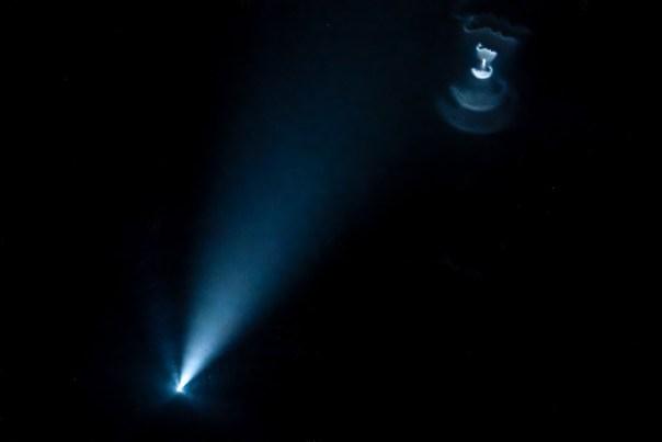 SpaceX Inpiration4 Civilian Crew Launch