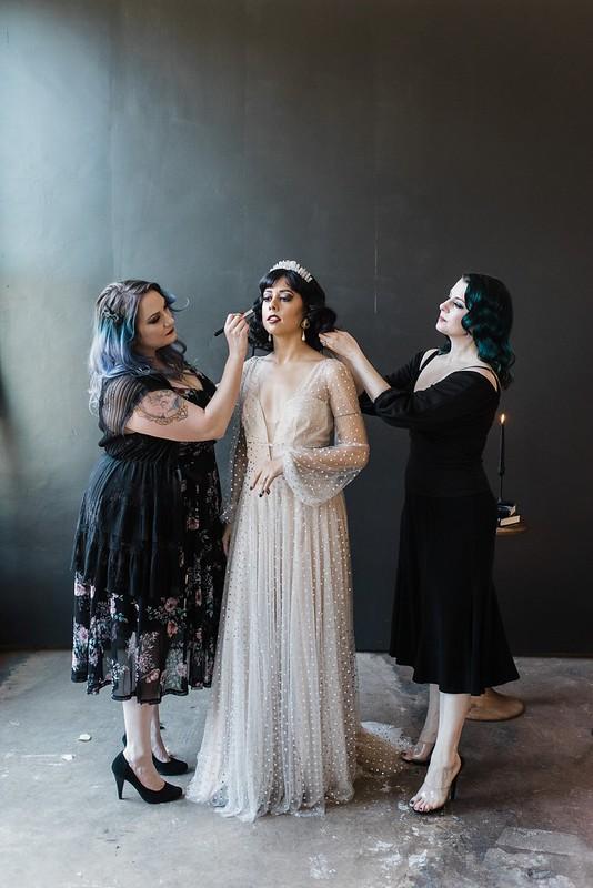 Unique Dallas WeddiUnique Dallas Wedding Photographer