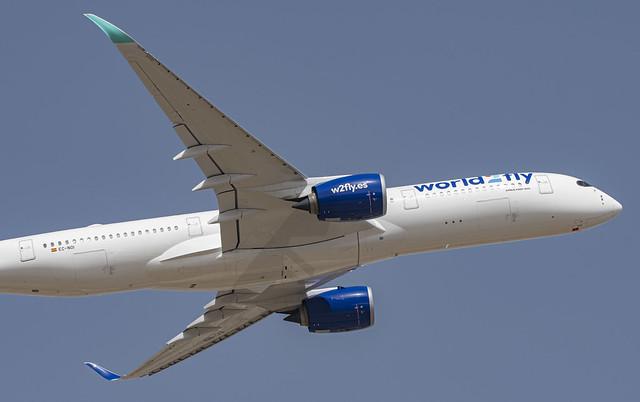 A350 W2 EC-NOI-1