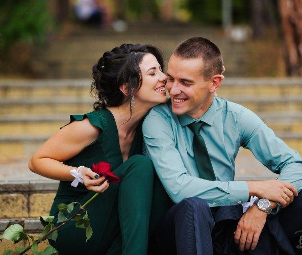 Димитър и Катрин