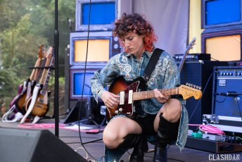 Squirrel Flower @ Cats Cradle Outdoor Stage in Carrboro NC on September 16th 2021