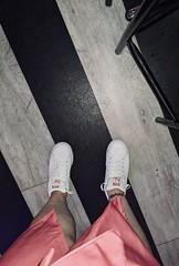 Feet at Night: No.225