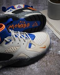 Nike ACG Mowabb.