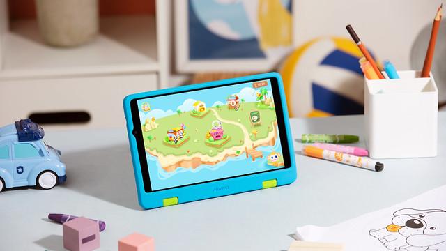 MatePad T8 Kids Edition_1