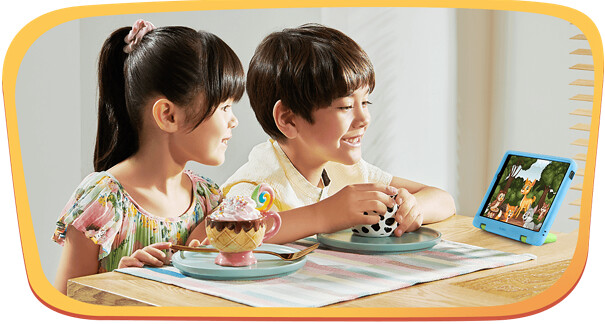 HUAWEI MatePad T8 Kids Edition 2