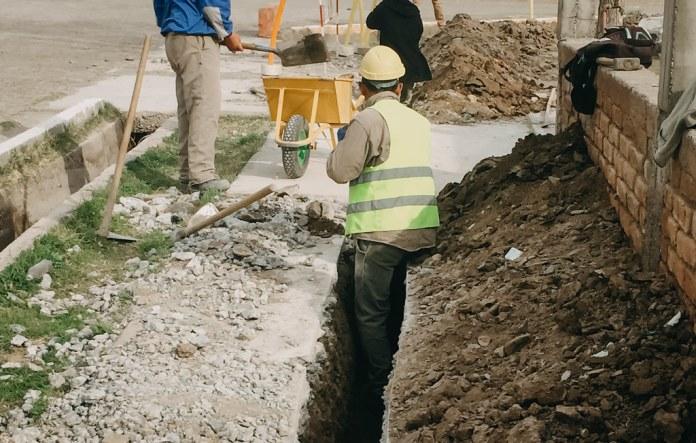 2021-09-29 OBRAS Y SERVICIOS PÚBLICOS: Finalizaron los trabajos para dotar de gas natural a Villa Don Bosco, en San Martín