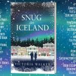 Snug in Iceland