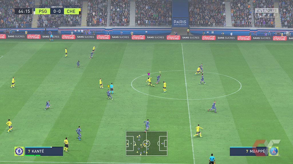 Review-FIFA-22-Overcluster-PSG