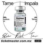 2021.11.17 Tame Impala