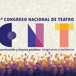 2021.10.16 6to. Congreso Nacional de Teatro