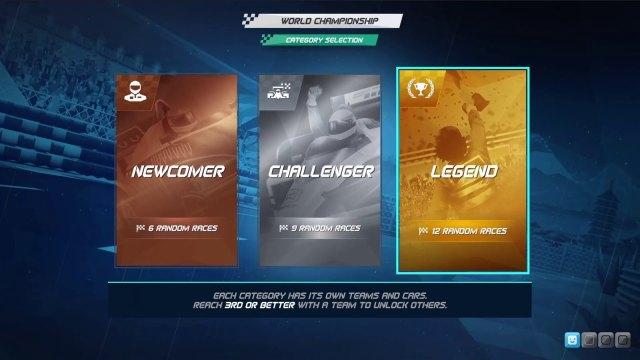 Horizon Chase Turbo: Senna Forever expansion launches October 20 4